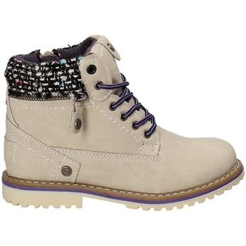 Skor Barn Boots Wrangler WG17230 Beige