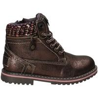 Skor Barn Boots Wrangler WG17230 Brun