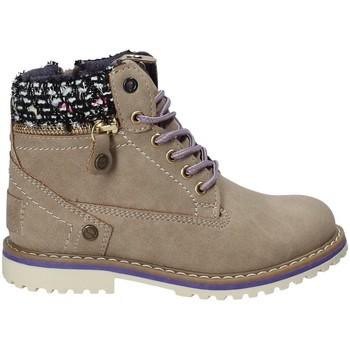 Skor Barn Boots Wrangler WG17230 Grå