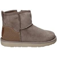 Skor Barn Boots Wrangler WG17251 Grå