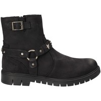 Skor Barn Boots Holalà HL140013L Svart