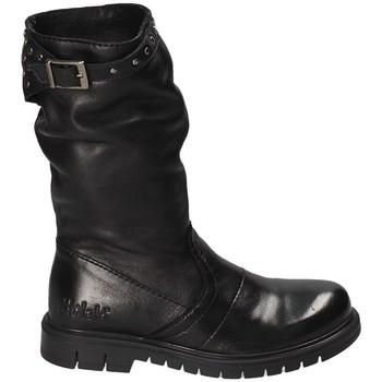 Skor Barn Boots Holalà HL140019L Svart