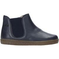 Skor Barn Boots Falcotto 2501532 01 Blå