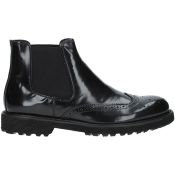 Skor Herr Boots Exton 498 Svart