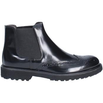 Skor Herr Boots Exton 5357 Svart