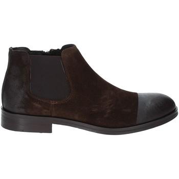 Skor Herr Boots Exton 5357 Brun