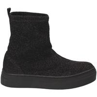 Skor Barn Boots Grunland PO1083 Svart