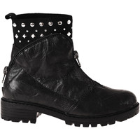 Skor Barn Boots Grunland PO1068 Svart
