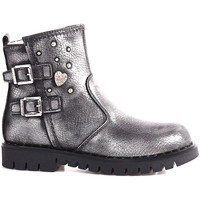 Skor Barn Boots NeroGiardini A830762F Grå