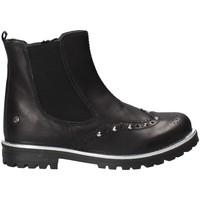 Skor Barn Boots Melania ME6600F8I.A Svart
