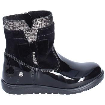 Skor Barn Boots Melania ME1801B8I.A Svart