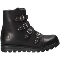 Skor Barn Boots Melania ME6614F8I.A Svart