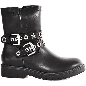 Skor Barn Boots Joli JL0007S0039J Svart