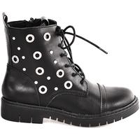 Skor Barn Boots Joli JL0010S0039J Svart