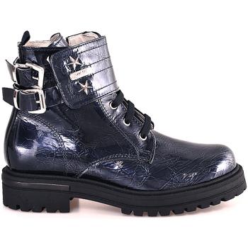 Skor Barn Boots Balducci LEGER906 Blå