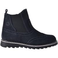 Skor Barn Boots Melania ME6603F8I.E Blå