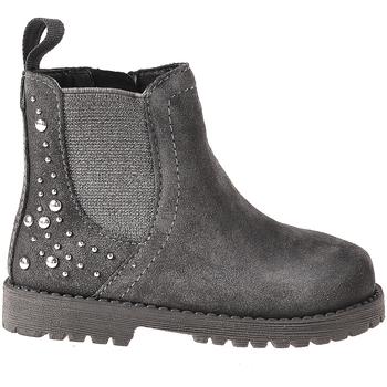 Skor Barn Boots Grunland PP0376 Grå