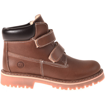 Skor Barn Boots Melania ME6004F8I.D Brun