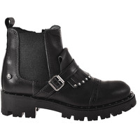 Skor Barn Boots Melania ME6621F8I.A Svart