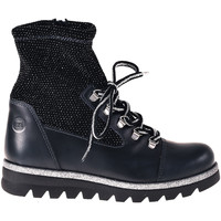 Skor Barn Boots Melania ME6640F8I.A Blå