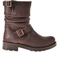 Skor Barn Boots Melania ME6843F8I.B Brun