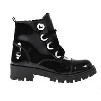 Skor Barn Boots Melania ME6625F8I.Z Svart