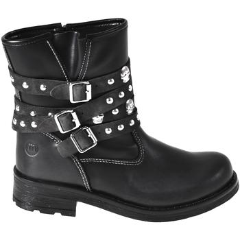 Skor Barn Boots Melania ME6846F8I.B Svart
