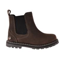 Skor Barn Boots Lumberjack SB47303 002 B03 Brun