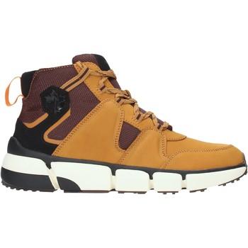 Skor Herr Boots Lumberjack SM58701 001 X18 Gul