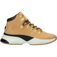 Skor Herr Boots Lumberjack SM66201 001 M23 Gul
