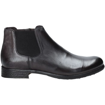 Skor Herr Boots Exton 3117 Grå