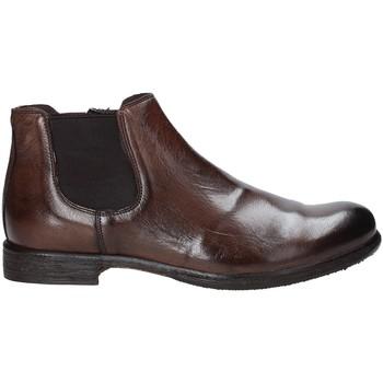 Skor Herr Boots Exton 3117 Brun