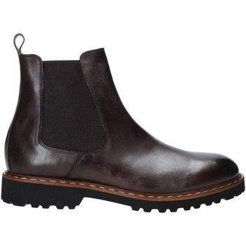Skor Herr Boots Exton 9059 Brun