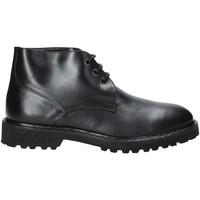 Skor Herr Boots Exton 9058 Svart