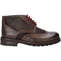 Skor Herr Boots Exton 63 Brun