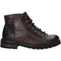 Skor Herr Boots Exton 28 Brun
