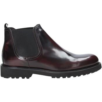 Skor Herr Boots Exton 465 Röd