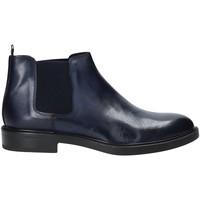 Skor Herr Boots Rogers 1104_4 Blå