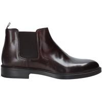 Skor Herr Boots Rogers 1104_4 Brun