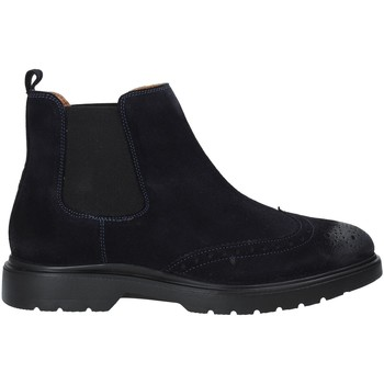 Skor Herr Boots Impronte IM92006A Blå