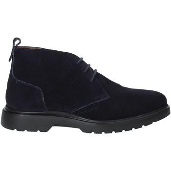 Skor Herr Boots Impronte IM92005A Blå