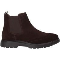 Skor Herr Boots Impronte IM92006A Brun