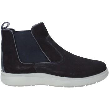 Skor Herr Boots Impronte IM92015A Blå
