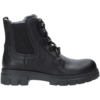 Skor Barn Boots NeroGiardini A931341F Svart