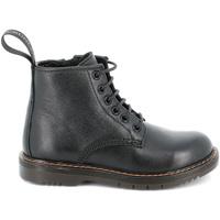 Skor Barn Boots Grunland PO1177 Svart