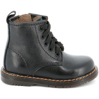 Skor Barn Boots Grunland PP0255 Svart