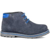 Skor Barn Boots Lumberjack SB64509 001 A01 Blå