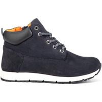Skor Barn Boots Lumberjack SB65301 001 M23 Blå