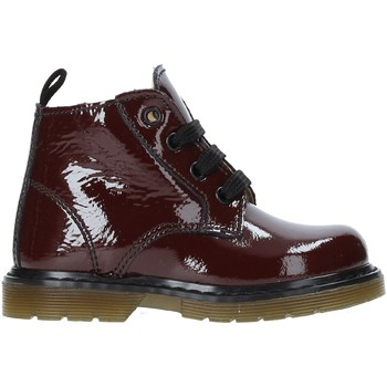 Skor Barn Boots Melania ME1623B9I.A Röd