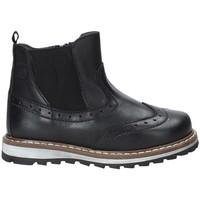 Skor Barn Boots Melania ME2603D9I.A Svart